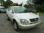 Used 1998 TOYOTA HARRIER BF60176 for Sale Image 7