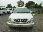 Used 1998 TOYOTA HARRIER BF60176 for Sale Image 8