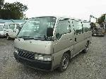 Used 2000 NISSAN CARAVAN VAN BF60177 for Sale Image 1