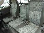 Used 2000 NISSAN CARAVAN VAN BF60177 for Sale Image 18