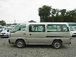 Used 2000 NISSAN CARAVAN VAN BF60177 for Sale Image 2