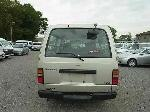 Used 2000 NISSAN CARAVAN VAN BF60177 for Sale Image 4