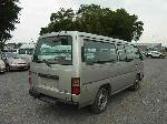 Used 2000 NISSAN CARAVAN VAN BF60177 for Sale Image 5