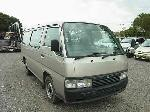 Used 2000 NISSAN CARAVAN VAN BF60177 for Sale Image 7