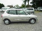 Used 1999 TOYOTA DUET BF60186 for Sale Image 6