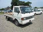 Used 1996 MAZDA BONGO BRAWNY TRUCK BF60196 for Sale Image 7