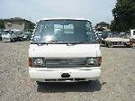 Used 1996 MAZDA BONGO BRAWNY TRUCK BF60196 for Sale Image 8