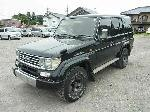 Used 1994 TOYOTA LAND CRUISER PRADO BF60207 for Sale Image 1