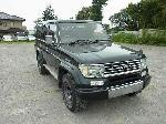 Used 1994 TOYOTA LAND CRUISER PRADO BF60207 for Sale Image 7