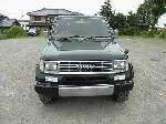 Used 1994 TOYOTA LAND CRUISER PRADO BF60207 for Sale Image 8