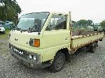 Used 1983 MITSUBISHI CANTER BF60214 for Sale Image 1