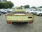 Used 1983 MITSUBISHI CANTER BF60214 for Sale Image 4