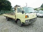 Used 1983 MITSUBISHI CANTER BF60214 for Sale Image 7