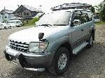 Used 1997 TOYOTA LAND CRUISER PRADO BF60219 for Sale Image 1
