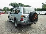 Used 1997 TOYOTA LAND CRUISER PRADO BF60219 for Sale Image 3