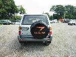Used 1997 TOYOTA LAND CRUISER PRADO BF60219 for Sale Image 4