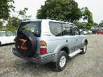 Used 1997 TOYOTA LAND CRUISER PRADO BF60219 for Sale Image 5