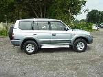 Used 1997 TOYOTA LAND CRUISER PRADO BF60219 for Sale Image 6