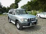 Used 1997 TOYOTA LAND CRUISER PRADO BF60219 for Sale Image 7
