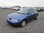 Used 2002 AUDI A3 BF60225 for Sale Image 1