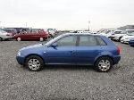 Used 2002 AUDI A3 BF60225 for Sale Image 2