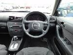 Used 2002 AUDI A3 BF60225 for Sale Image 21