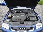 Used 2002 AUDI A3 BF60225 for Sale Image 29
