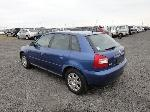 Used 2002 AUDI A3 BF60225 for Sale Image 3
