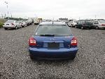 Used 2002 AUDI A3 BF60225 for Sale Image 4