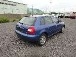 Used 2002 AUDI A3 BF60225 for Sale Image 5