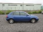 Used 2002 AUDI A3 BF60225 for Sale Image 6