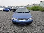 Used 2002 AUDI A3 BF60225 for Sale Image 8
