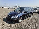Used 1999 MAZDA PREMACY BF60226 for Sale Image 1