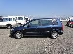 Used 1999 MAZDA PREMACY BF60226 for Sale Image 2