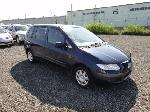 Used 1999 MAZDA PREMACY BF60226 for Sale Image 7