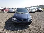 Used 1999 MAZDA PREMACY BF60226 for Sale Image 8