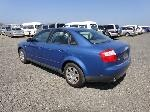 Used 2002 AUDI A4 BF60228 for Sale Image 3