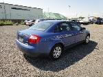 Used 2002 AUDI A4 BF60228 for Sale Image 5