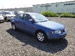 Used 2002 AUDI A4 BF60228 for Sale Image 7