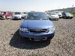 Used 2002 AUDI A4 BF60228 for Sale Image 8