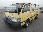 Used 1996 TOYOTA HIACE WAGON BF60245 for Sale Image 1