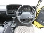 Used 1996 TOYOTA HIACE WAGON BF60245 for Sale Image 21