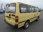Used 1996 TOYOTA HIACE WAGON BF60245 for Sale Image 5