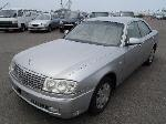 Used 2003 NISSAN CEDRIC SEDAN BF60259 for Sale Image 1