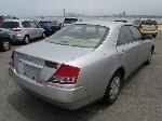 Used 2003 NISSAN CEDRIC SEDAN BF60259 for Sale Image 5