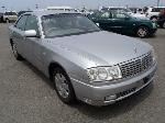 Used 2003 NISSAN CEDRIC SEDAN BF60259 for Sale Image 7