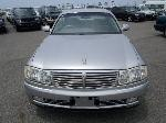 Used 2003 NISSAN CEDRIC SEDAN BF60259 for Sale Image 8