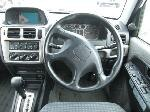 Used 1999 MITSUBISHI PAJERO IO BF60261 for Sale Image 21