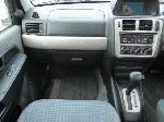 Used 1999 MITSUBISHI PAJERO IO BF60261 for Sale Image 22