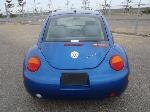 Used 2004 VOLKSWAGEN NEW BEETLE BF60264 for Sale Image 4